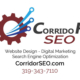 Iowa SEO and Website Design Agency Services