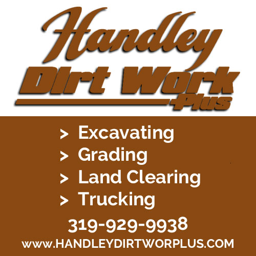Handley Dirt Work Plus