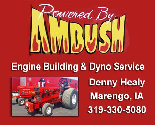Ambush Dyno & Engine Work