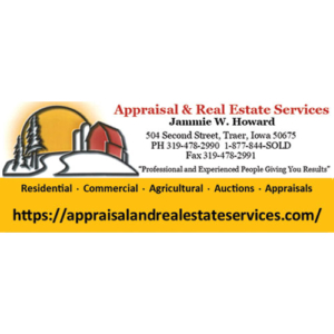 Appraisal Real Estate Services