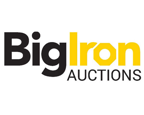 BigIron Auctions