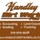 Handley Dirt Work Plus