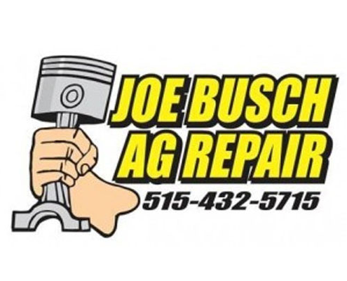 Joe Busch Ag Repair