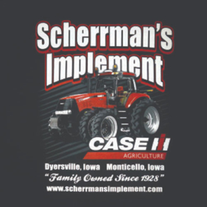 Scherrman's Implement