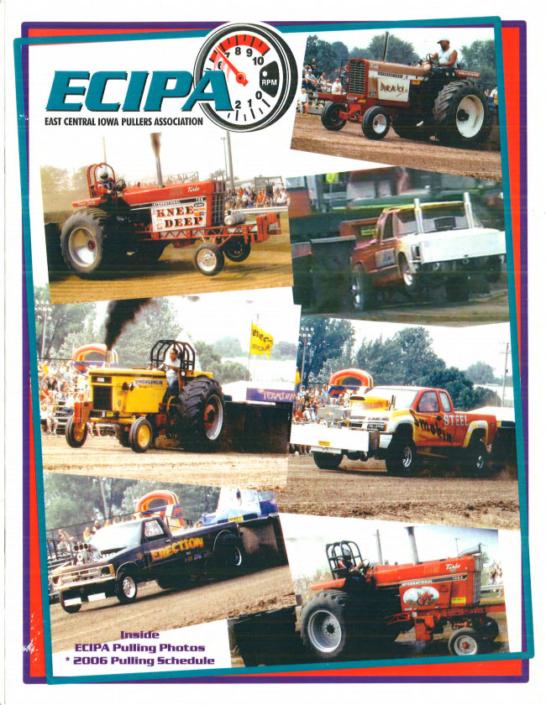2006 ECIPA Program