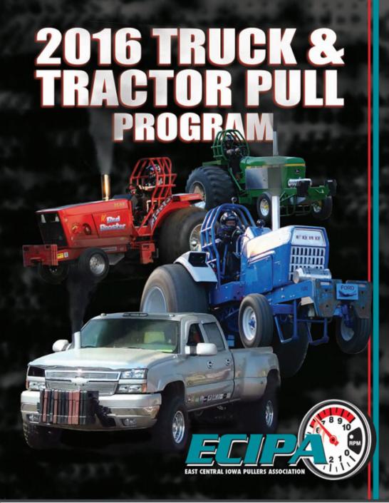 2016 ECIPA Program