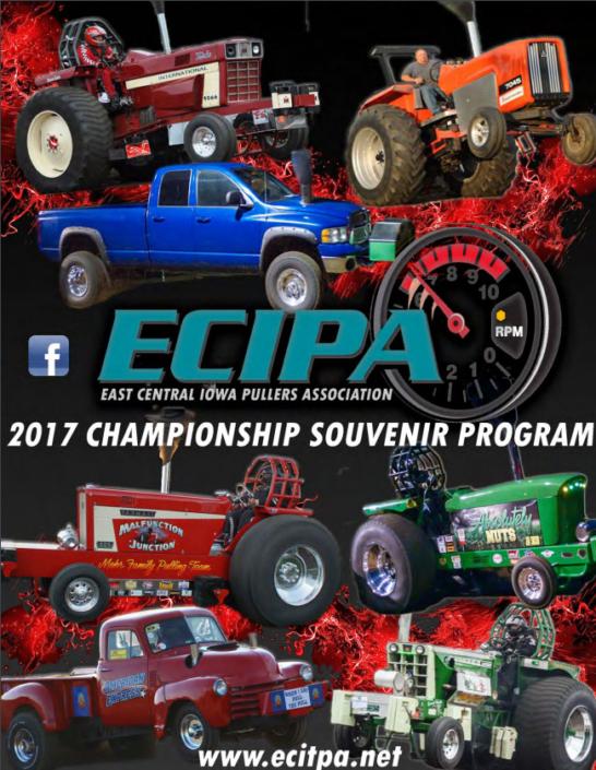 2017 ECIPA Program