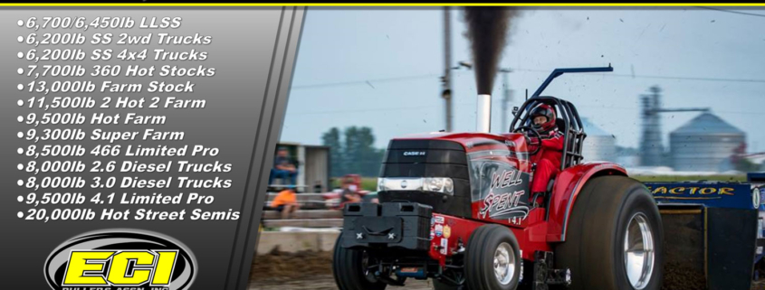 ECIPA Events: Dubuque County Fair 2019