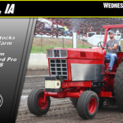 ECIPA Events: Jackson County Fair 2019