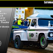 ECIPA Event: Potosi Truck Tractor Pull
