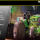 ECIPA Cedar County Fair Truck Tractor Pull Tipton IA 2019
