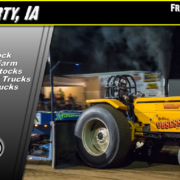 ECIPA Events: Muscatine County Fair 2019