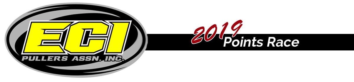 ECIPA 2019 Points Race