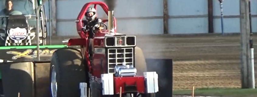 ECIPA Howard County Fair Tractor Pull 2019